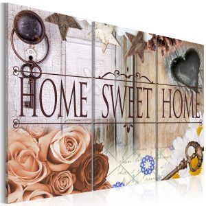 Kuva - Home in vintage style-1