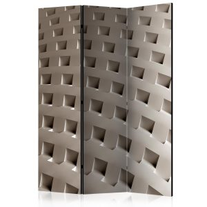 Sermi - The Construction of Modernity [Room Dividers]-1