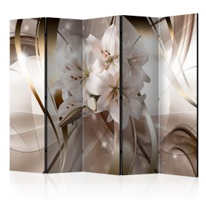 Sermi - Lily Bunch II [Room Dividers]-1