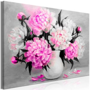 Kuva - Fragrant Colours (1 Part) Wide Pink-1