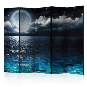 Sermi - Blue Lagoon II [Room Dividers]-1