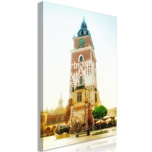 Kuva - Cracow: Town Hall (1 Part) Vertical-1
