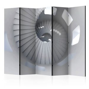 Sermi - Lighthouse staircase II [Room Dividers]-1