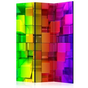 Sermi - Colour jigsaw [Room Dividers]-1
