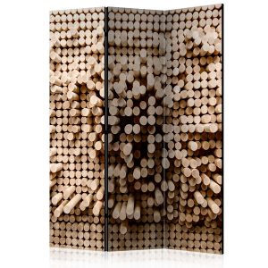 Sermi - Stick Puzzle [Room Dividers]-1