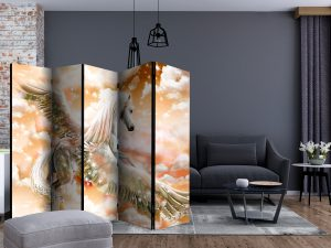Sermi - Pegasus (Orange) II [Room Dividers]-2