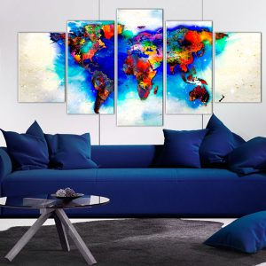 Kuva - All colors of the world-2