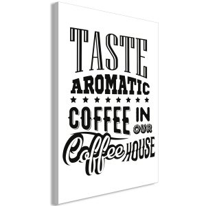 Kuva - Taste Aromatic Coffee in Our Coffee House (1 Part) Vertical-1