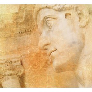 Fototapetti - Greek God-2