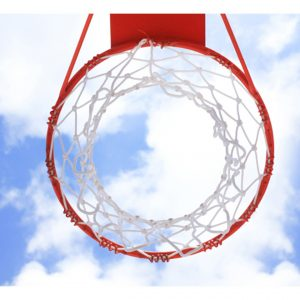 Fototapetti - Basketball-2
