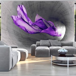 Fototapetti - Purple Apparition-1