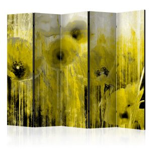 Sermi - Yellow madness II [Room Dividers]-1