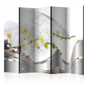 Sermi - Pearl Dance of Orchids II [Room Dividers]-1