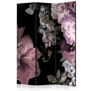 Sermi - Flowers from the Past [Room Dividers]-1