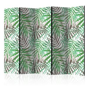 Sermi - Wild Leaves II [Room Dividers]-1