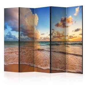 Sermi - Morning by the Sea II [Room Dividers]-1
