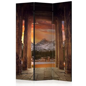 Sermi - Trail of Rocky Temples [Room Dividers]-1