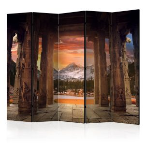 Sermi - Trail of Rocky Temples II [Room Dividers]-1