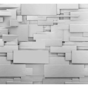Fototapetti - Abstract space-2
