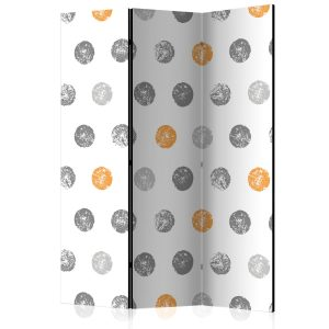 Sermi - Round Stamps [Room Dividers]-1