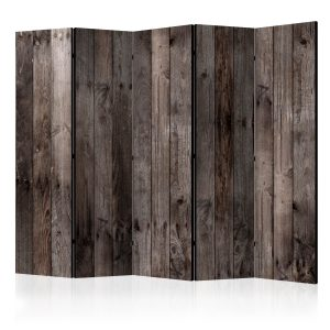 Sermi - Boards with Nails II [Room Dividers]-1