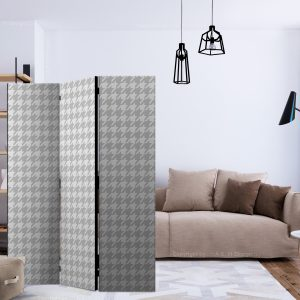 Sermi - Dogtooth Check [Room Dividers]-2