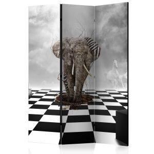 Sermi - Escape from Africa [Room Dividers]-1