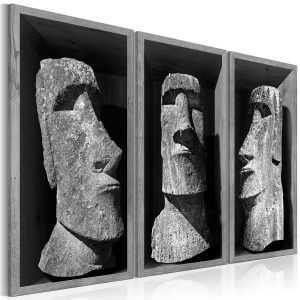 Kuva - The Mystery of Easter Island-1