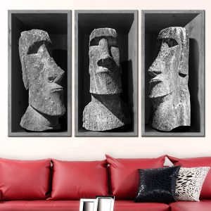 Kuva - The Mystery of Easter Island-2