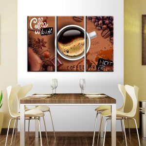 Kuva - Cup of hot coffee-2