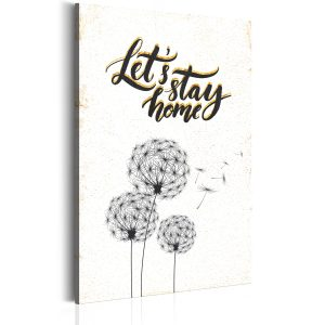 Kuva - My Home: Let's stay home-1